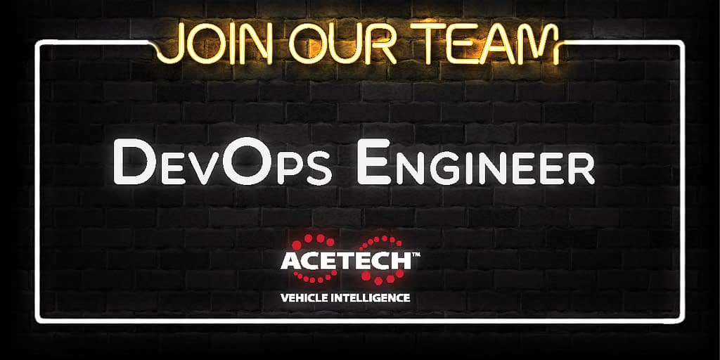 DevOps Engineer Required