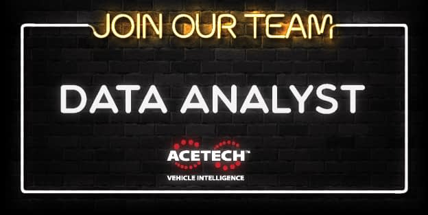 ACETECH Data Analyst