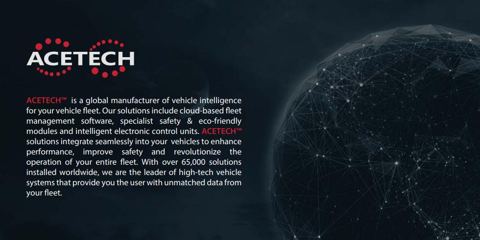 Acetech solutions