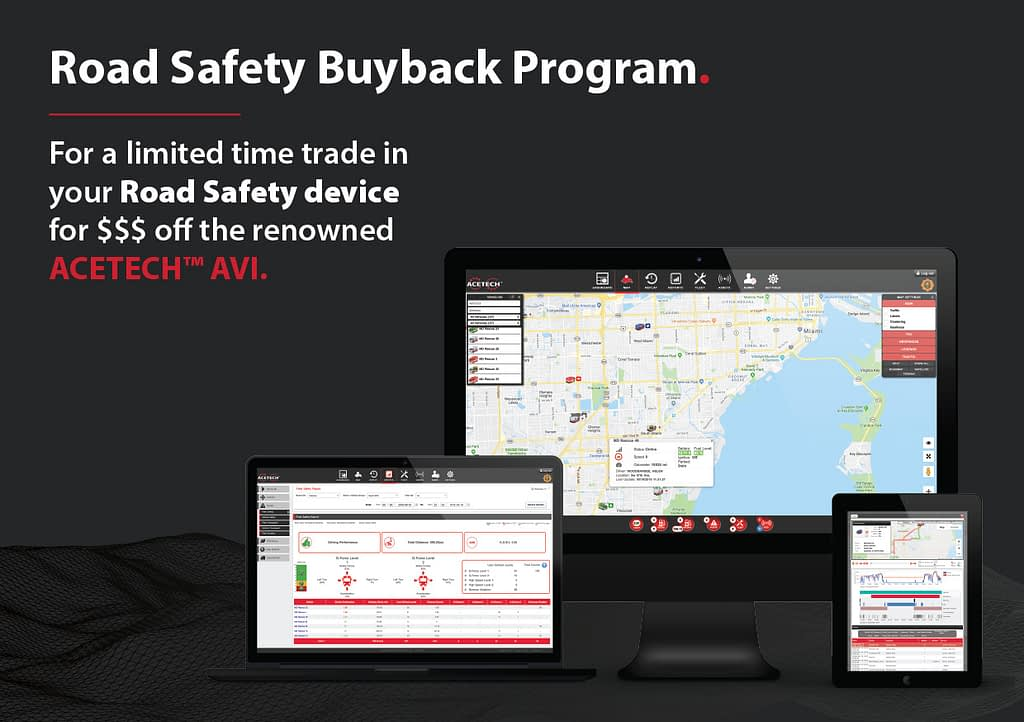 Road Safety BuyBack Program