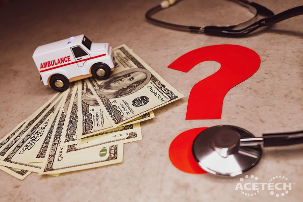 12 Ways to Save on your EMS Fleet Costs