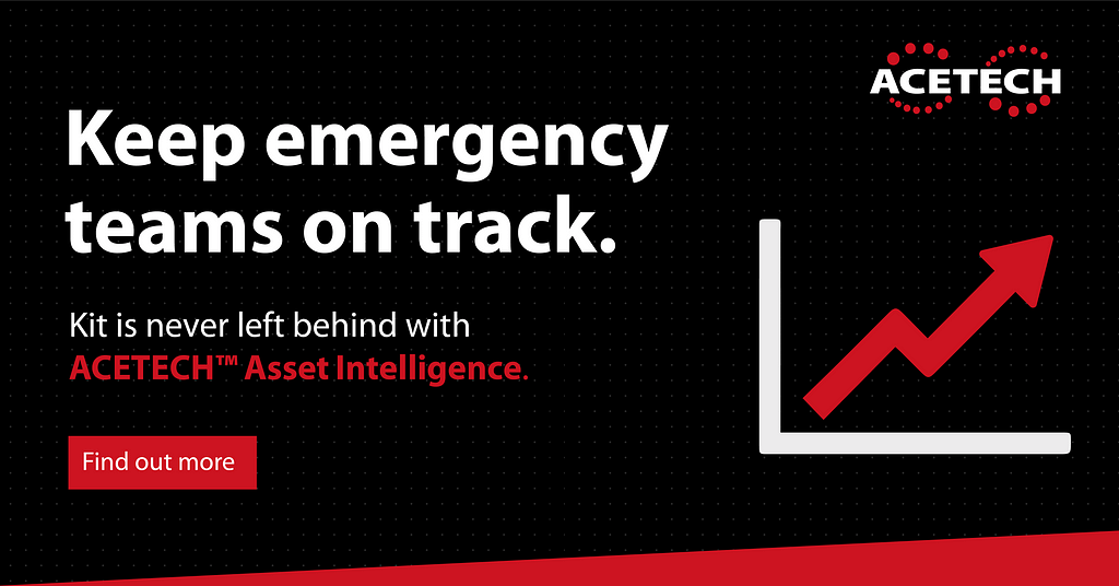 Infographic showing the benefits of Asset Intelligence