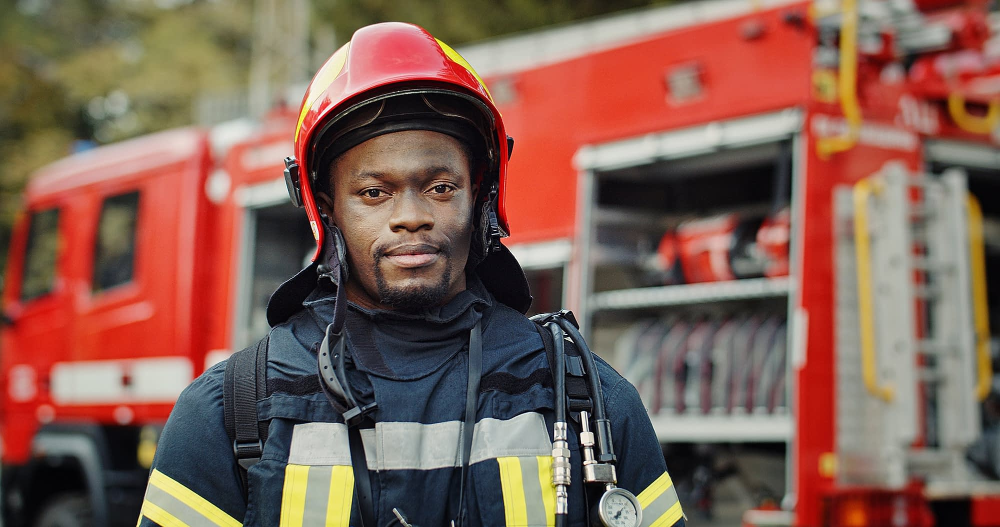 Firefighter Mental Health: How to Manage On and Off-Duty Issues